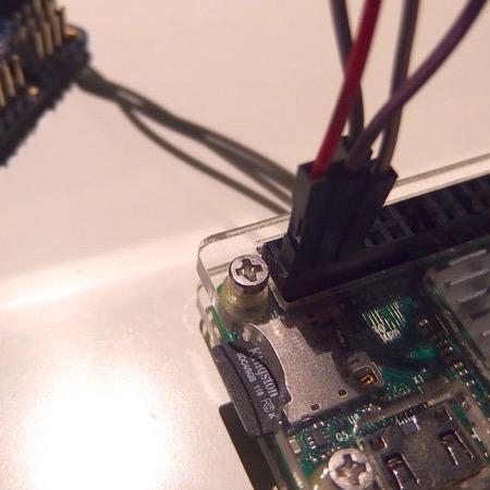 Raspberry Pi zero IoT